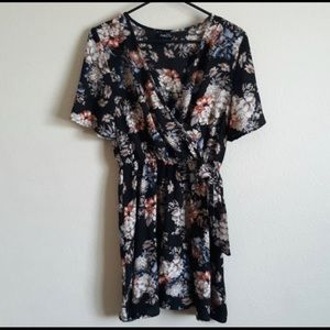 Gorgeous floral dress